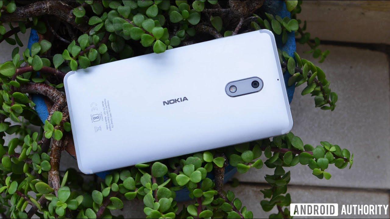 Nokia 6 2020 Review.Nokia 6 Review Youtube