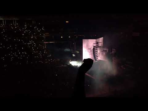 Beyoncé - Formation (Live Formation World Tour, San Diego CA)