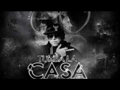 Tumba La Casa  Alexio La Bestia  Reggaeton 2015