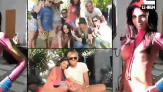 Sherlyn Chopra's Nude 'playboy' Shoot Pics - Video   The Times Of India.flv