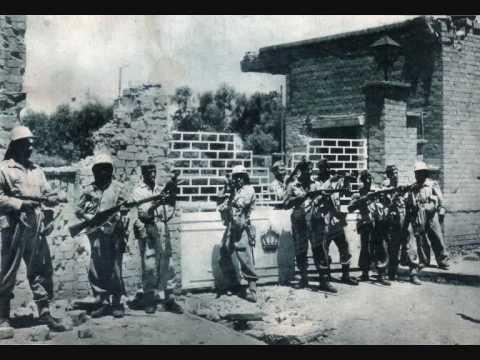 Revolution of July 14 - صور من ثورة 14 تموز 1958م - YouTube