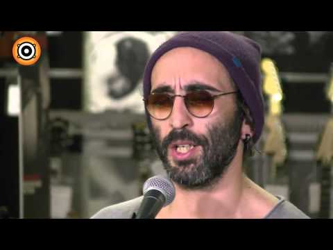 Sevgilerde - Fırat Tanış (Akustik)
