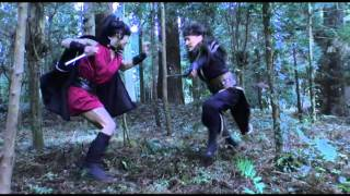 Memoirs of a Lady Ninja Trailer