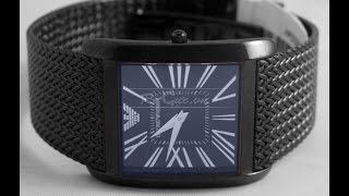 đồng hồ armani ar2029   recuc vn www donghovinh vn