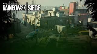 Rainbow Six Siege soundtrack - Kanal (rework)