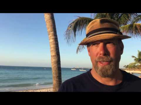 Gromicko's Family Vacation Guide to Akumal Mexico 2017