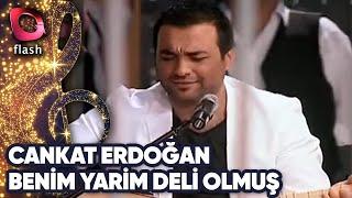 Cankat Erdoğan - Benim Yarim Deli Olmuş