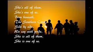 Spirit Of The Anzacs- Lee Kernaghan- Lyrics