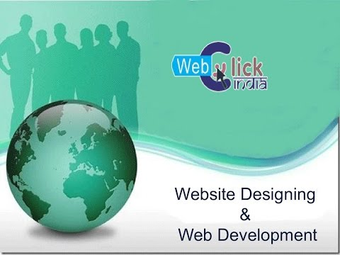 Website Designing Service in Delhi
