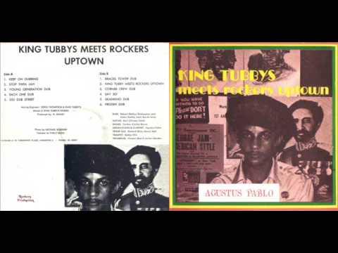 Augustus Pablo - 1977 - King Tubbys Meets Rockers Uptown - 02 Stop Them Jah