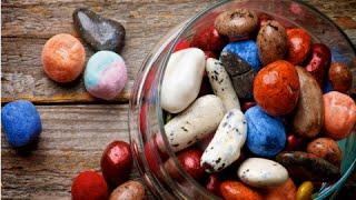 How To Make Homemade Hard Candy