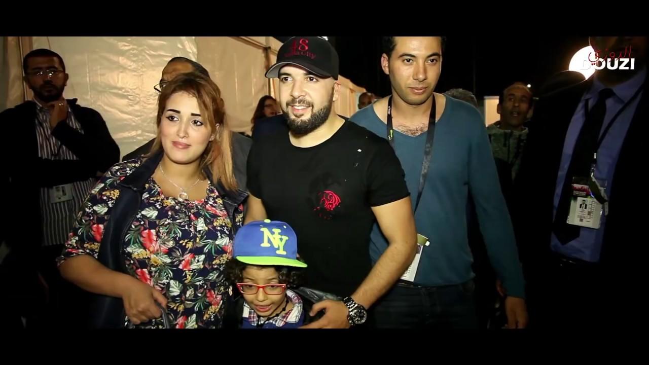 Douzi - Live Concert (Festival Mawazine) | الدوزي - ملخص سهرة مهرجان موازين