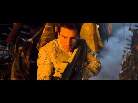 Oblivion IMAX® Trailer #2