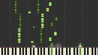 Sparta Extended Mix - Synthesia