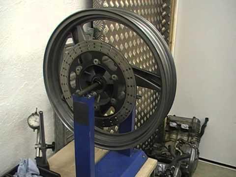 Kawasaki Er 5 Twister Bremsscheibe Vorne Motorrad Teilecom