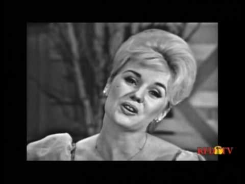 Molly Bee, Jimmy Dean--He Taught Me to Yodel, 1964 TV