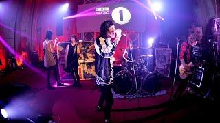 Asking Alexandria Live At BBC Radio1 Rock All Dayer 2016