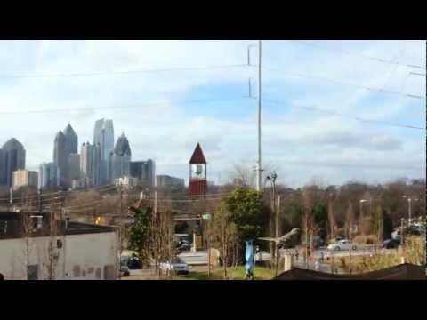 Atlanta, GA: Southernplayalisticadillacmuzik by Outkast