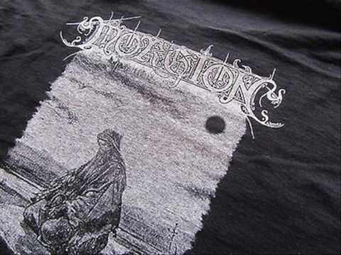 Morgion - Chasm