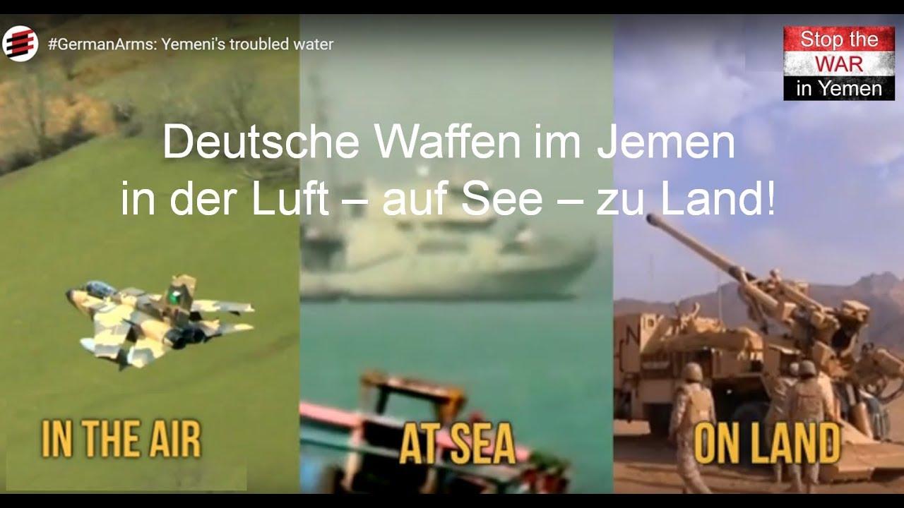 Bildergebnis für germany jemen at war