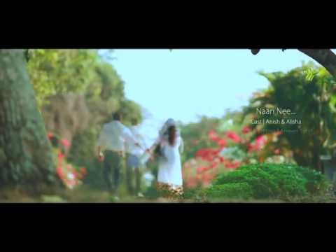 New Kerala Post Wedding Video (HD) 2015