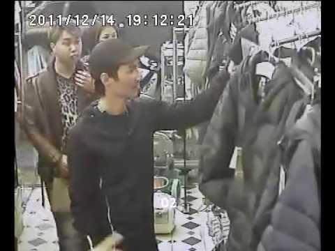 Trộm quần áo có tổ chức chuyên nghiệp tại 19 tuệ tĩnh