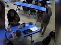 Video Captures Student Saving Friend's Life