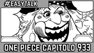 Download Video Quale futuro per BIG MOM? Qual è il MISTERO di KYOSHIRO?  ONE PIECE REPODCAST - Capitolo 933 MP3 3GP MP4