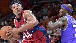 David Hawkins IMPRESSIVE Full Season 2 Highlights   BIG3 Basketball