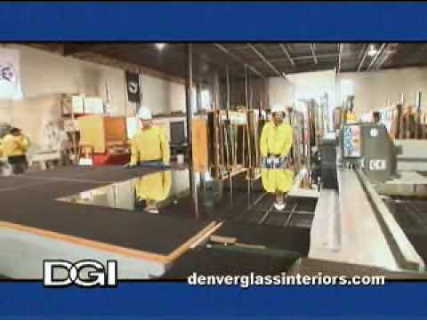 Nice Denver Glass Interiors Video