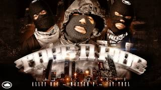 """TAKE A RIDE"" - Master P, Fat Trel & Alley Boy - LOUIE V MOB Mp3"