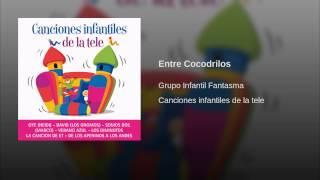 Entre Cocodrilos