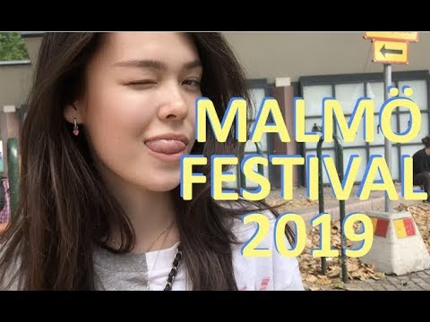 Malmö Festival 2019 (yes, again)