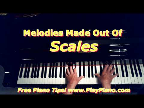 Songs Made Of Scales
