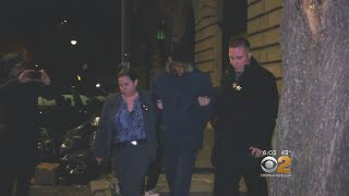 After School Worker Accused Of Raping Student
