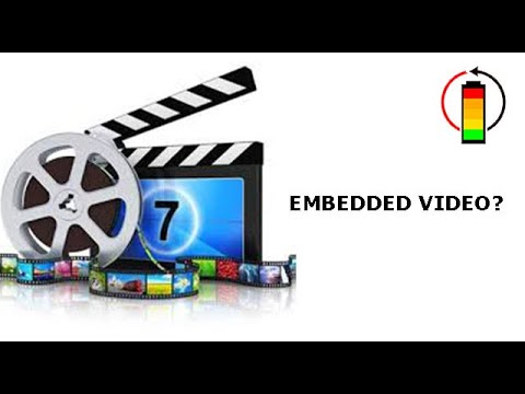 How To Download Videos Embedded In  Websites