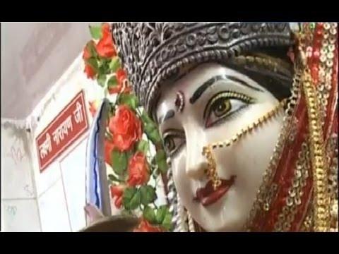 Ki Ki Soch Ke Main Narendra Chanchal [Full Song] I Maa Vaishno Live Chowki (Live Programme)