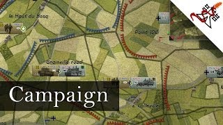 Close Combat: Gateway to Caen Campaign Gameplay