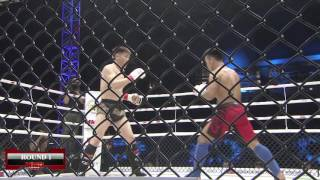 2017 Chinese MMA Championships part 6