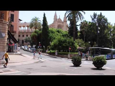 Vlog de Mallorca - Dias 1, 2 e 3 | Marina, Catedral, Puerto de Soller e mais!