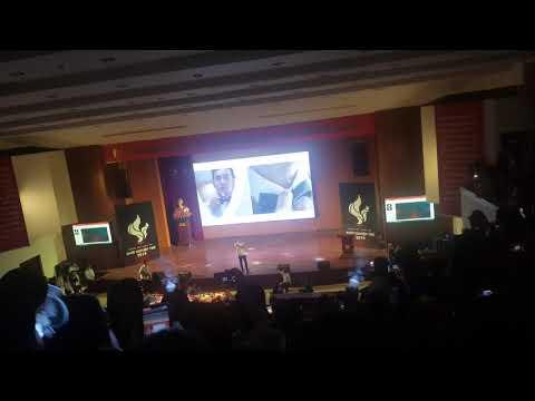 Cưới nhau đi - Bùi Anh Tuấn tại Học Viện Tài Chính Full HD 4K