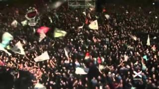 Ciro y los Persas - Astros & Antes y Después (Cosquin Rock 2013)