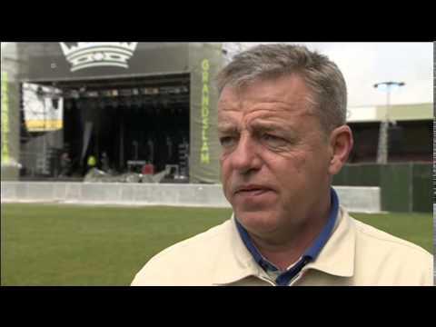 Madness -  ITV Tyne Tees News - 02 06 15