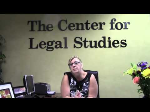 How do I Become a Certified Paralegal? - Online Paralegal Training