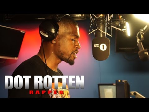 Dot Rotten - Fire In The Booth (part 2)