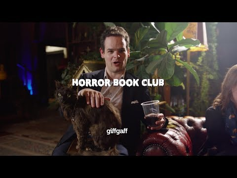 The Horror Book Club | Choose Community