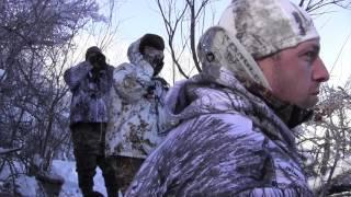 Montana waterfowl January 2017