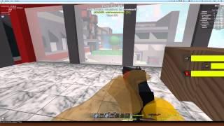 Roblox extreme gun game mini video