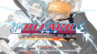Review of Bleach Shattered Blade for Wii by Protomario