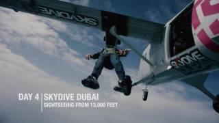 Dubai in 7 Days